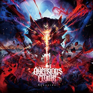 AVERSIONS CROWN - Xenocide 300x300