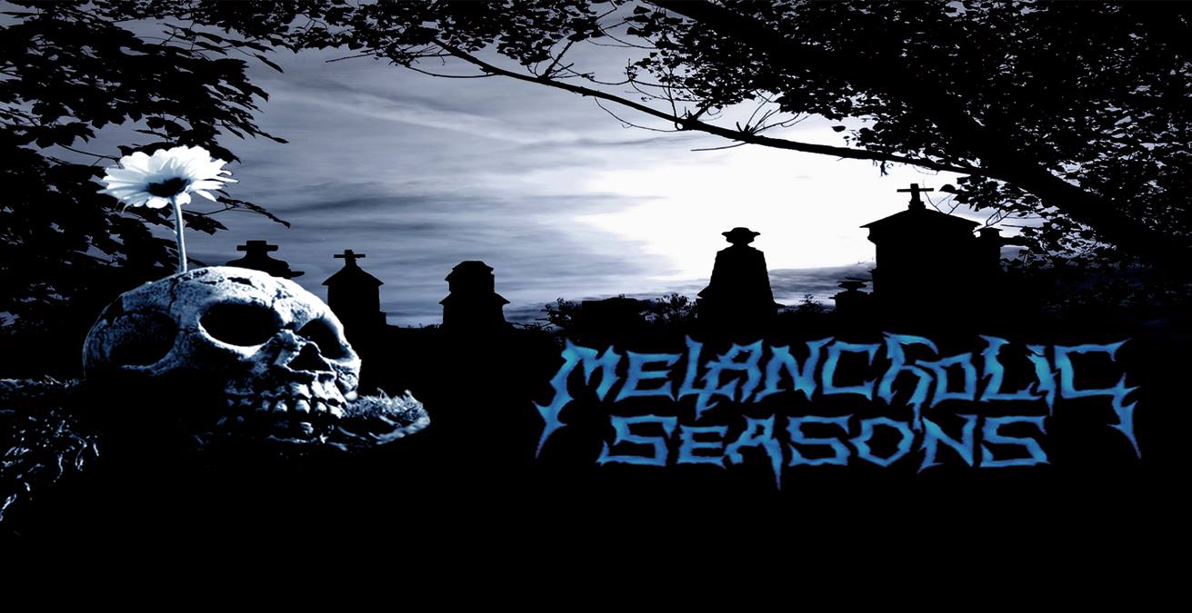 "Melancholic Seasons - Interview zu ""Melancholia"""