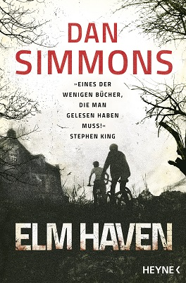 Simmons, Dan - Elm Haven