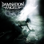 Damnation Angels – Bringer Of Light