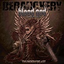 Debauchery vs Blood God - Thunderbeast 2-CD Split