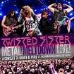 Twisted Sister - Metal Meltdown Live At The Hard Rock Casino Las Vegas (A Concert To Honor A.J. Pero)