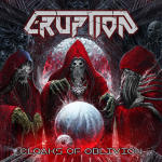 Eruption – Cloaks Of Obliveon