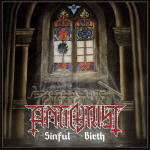 Antichrist – Sinful Birth