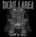 Dead Label - Throne of Bones