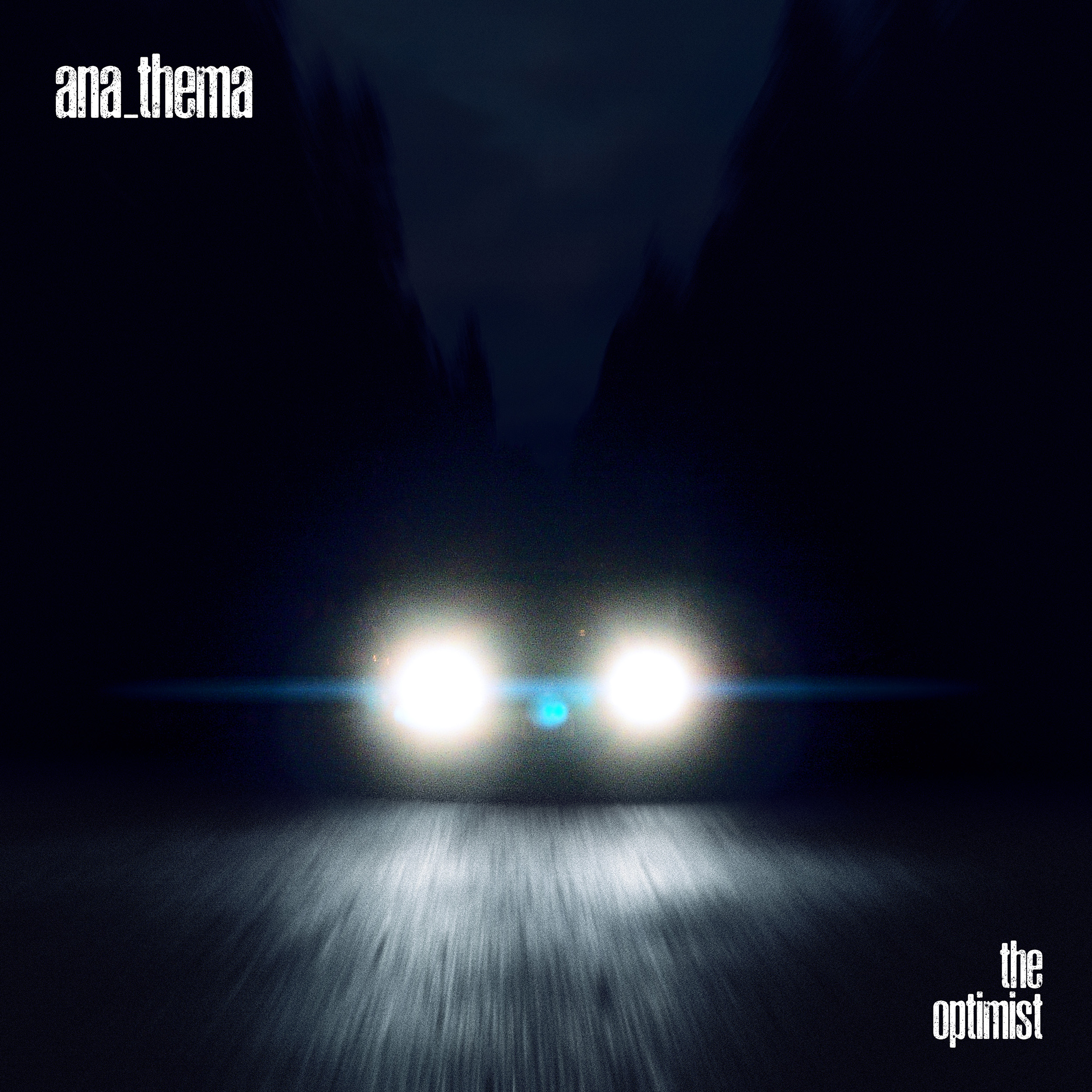 Anathema – The Optimist