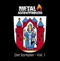 Various Artists: Metal Aschaffenburg – Der Sampler Vol. 1