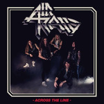 Air Raid – Across The Line
