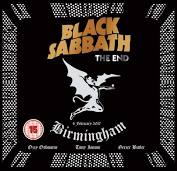 Black Sabbath – The End