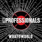 The Professionals – What in the World