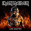 Iron Maiden – The Book of Souls – Live Chapter