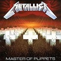 Metallica – Master of Puppets (Remastered)