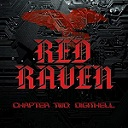 Red Raven: Chapter Two: DigitHell