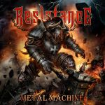 Resistance – Metal Machine