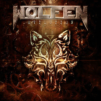 Wolfen – Eviloution