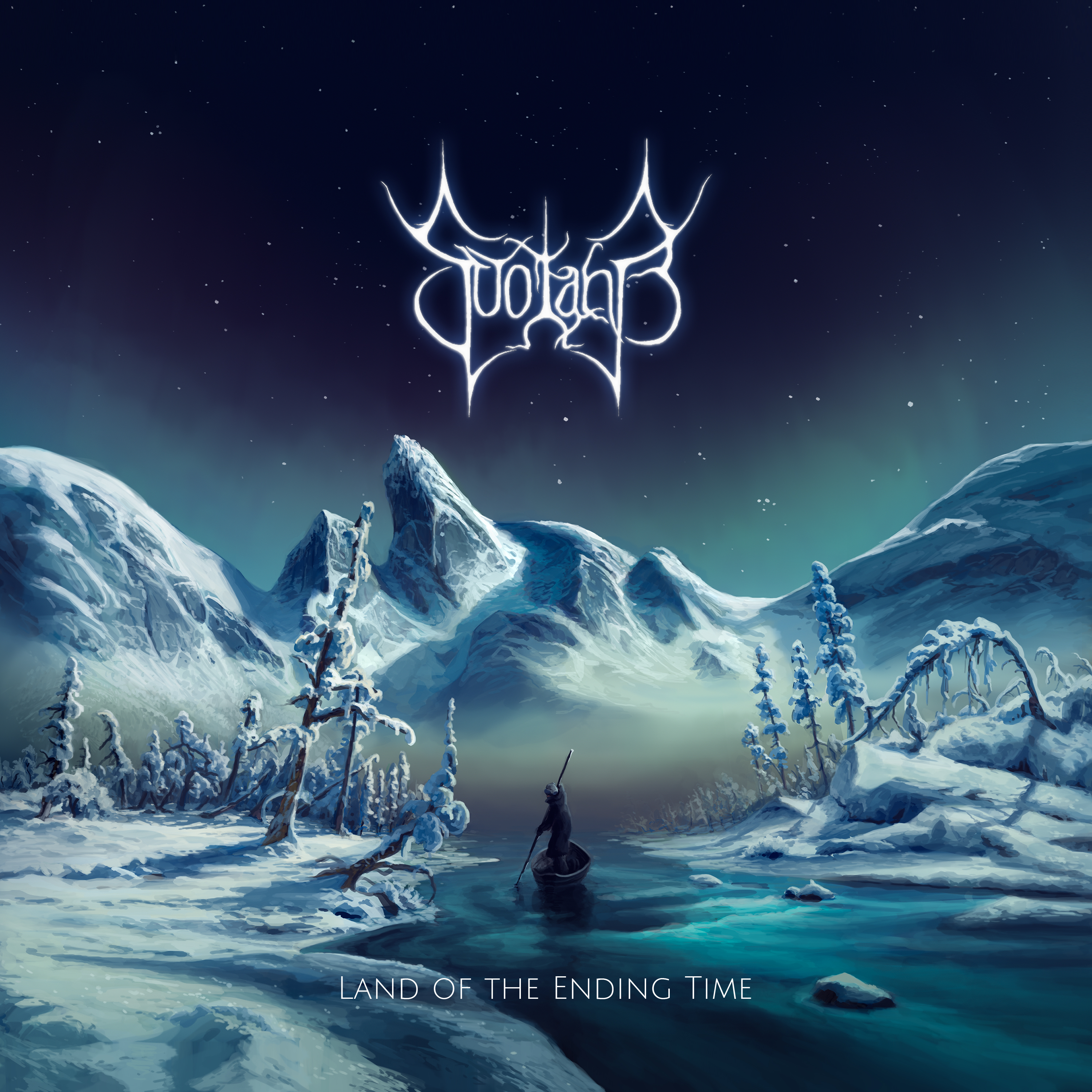 Suotana – Land Of The Ending Time