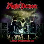 Night Demon – Live Darkness
