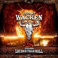 Various Artists: Live at Wacken 2017