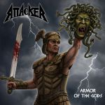 Attacker – Armor Of Gods (EP)