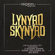 Lynyrd Skynyrd – Live in Atlantic City