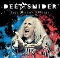 Dee Snider – S.M.F. Live In The USA