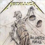 Metallica – And Justice for All (Remastered)