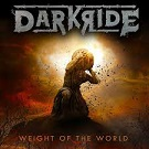 Darkride – Weight Of The World