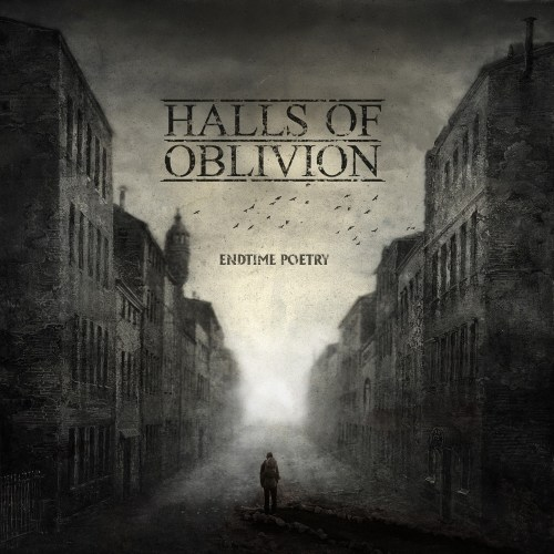 Halls Of Oblivion – Endtime Poetry