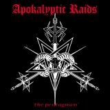 Apokalyptic Raids – The Pentagram