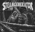 Steamgenerator – Black as Coal