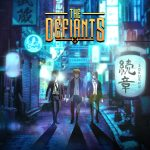 The Defiants – Zokusho