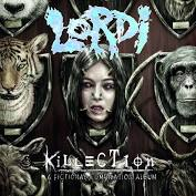 Lordi – Killection