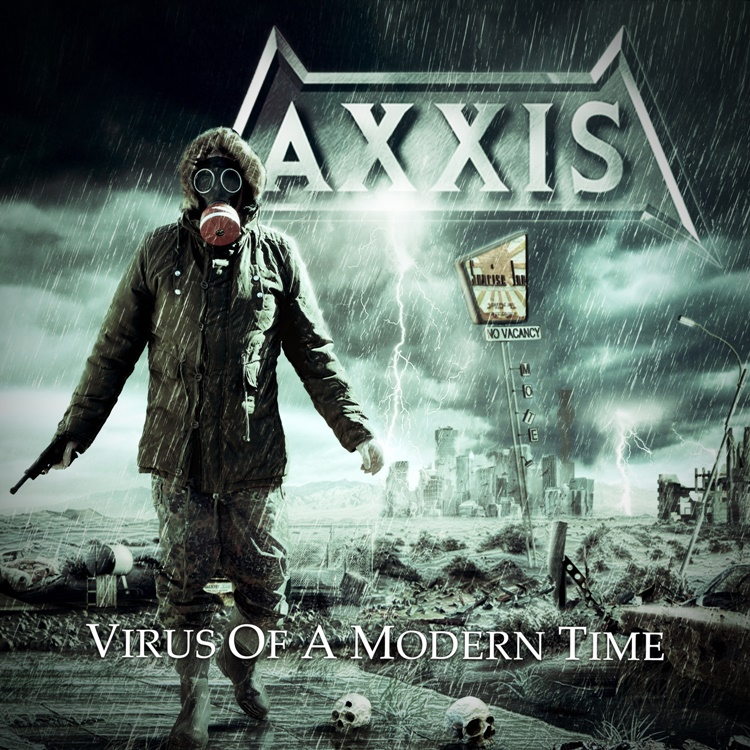 Axxis – Virus Of A Modern Time