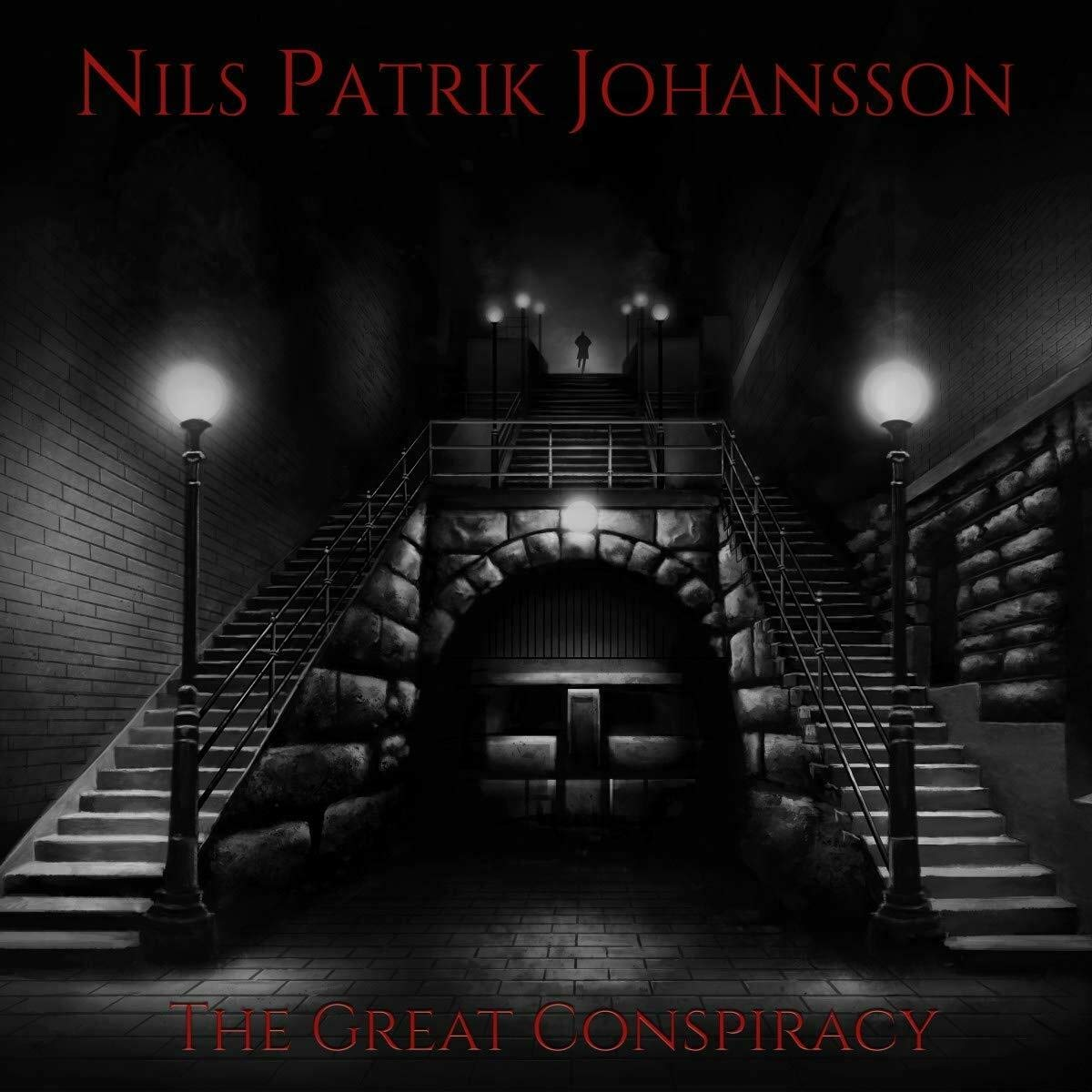 Nils Patrik Johansson – The Great Conspiracy