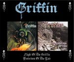 Griffin - Flight Of The Griffin/Protectors Of The Lair - Ultimate Edition