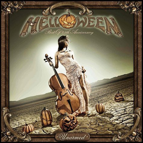 Helloween – Umarmed (Remastered)
