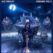 Ace Frehley – Origins Vol. 2
