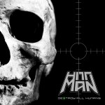 Hittman – Destroy All Humans