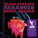 Black Sabbath – Paranoid (50th Anniversary Edition)