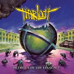 Harlott – Detritus Of The Final Age