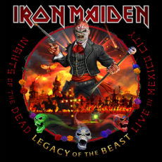 Iron Maiden – Nights of the Dead- Live