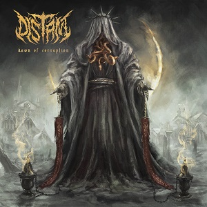 DISTANT - Dawn of Corruption