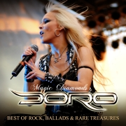 Doro – Magic Diamonds