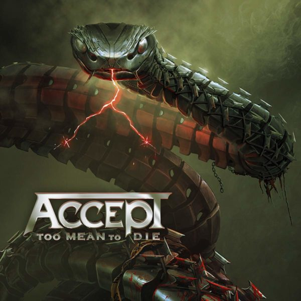 Accept – Too Mean to die