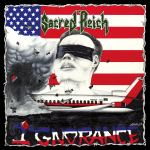 Sacred Reich – Ignorance / Surf Nicaragua (Re-Releases)