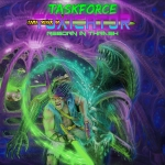 Taskforce Toxicator – Reborn In Thrash