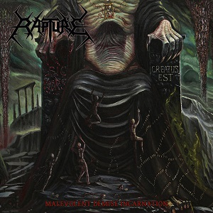 Rapture - Malevolent Demise Incarnation