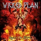 Wicked Plan – Land on Fire