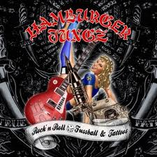 Hamburger Jungz  Rock´ n Roll, Fussball und Tattoos