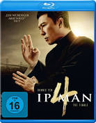 Ip Man 4 – The Finale
